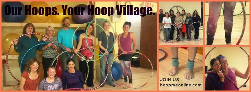 HoopVillage